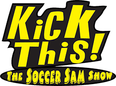 SoccerSam's Kick This