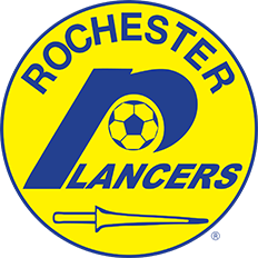 Rochester Lancers logo